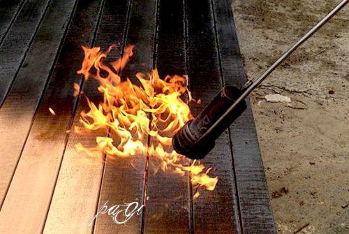 Kínáló dekorációs égetéssel - I. rész DIY
