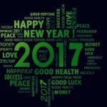 Happy New Year my dear friends!
