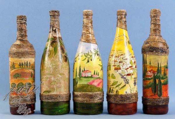 die Flaschen 1