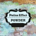 Patina- és rozsda effektek