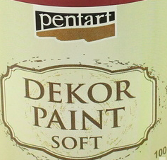 dekor paint soft