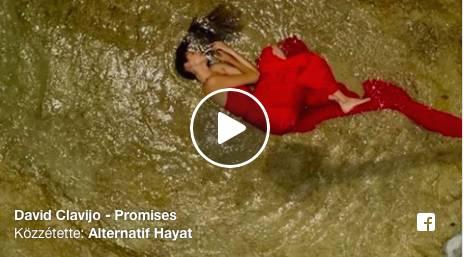 David Clavijo - Promises
