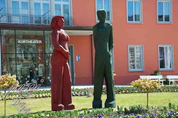 Húsvét előtti pillanatok Bad Wörishofenben