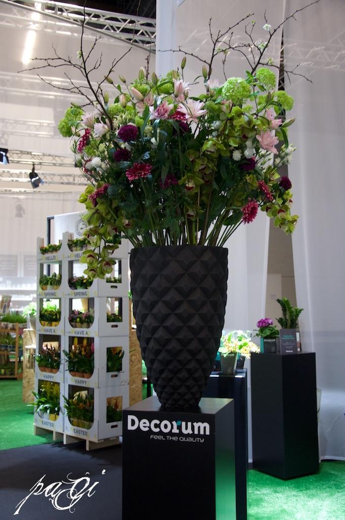 Floradecora Frankfurt 2017