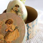 Húsvéti kalapdoboz - tuti tippek 16 DIY