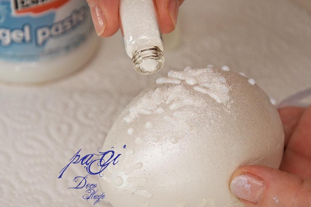 DIY - Elegáns és gyorsan diszíthető húsvéti tojások - MiniMaLista 26