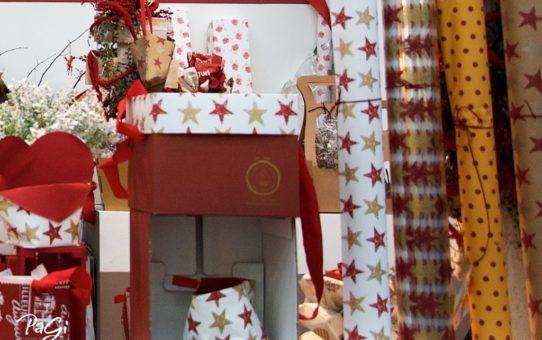 Karácsonyi díszcsomagolás - zárszó