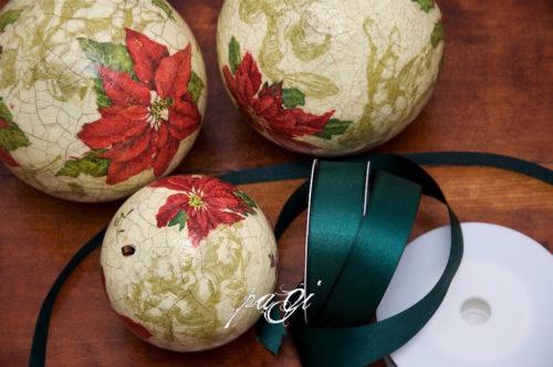 DIY - Klasszikus karácsonyfadísz finomvonalas repesztőlakkal - MiniMaLista 19