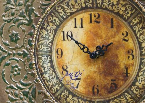 Provance-i vintage órák